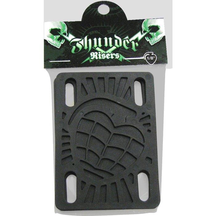 THUNDER - Riser 1/8 IN