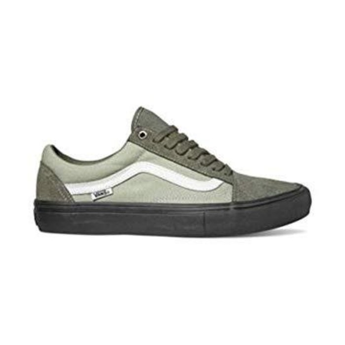 Vans MN Old Skool Pro home e359211bc