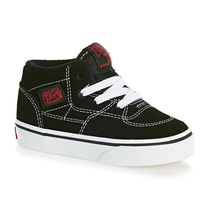 Vans UY Half Cab RACINGRED/TRUE/RACING RED/T
