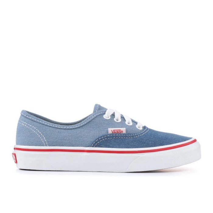 Vans UY Authentic (DENIM2-TONE)/(DENIM 2-TONE