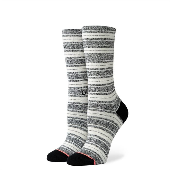 STANCE CHOICE , BLACK, M