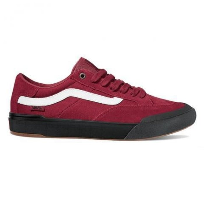 Vns MN Berle Pro Rumba Red