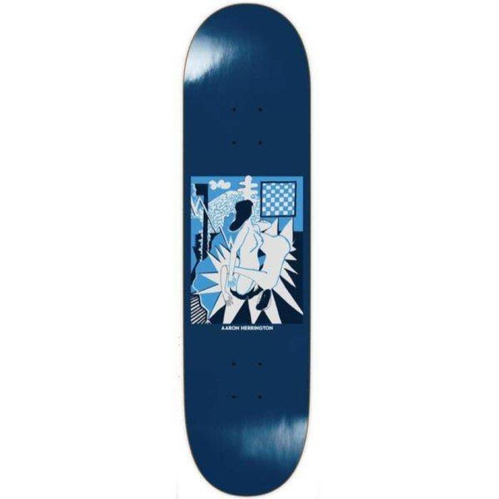 Polar deck , Aaron Herrington-69, 8.25
