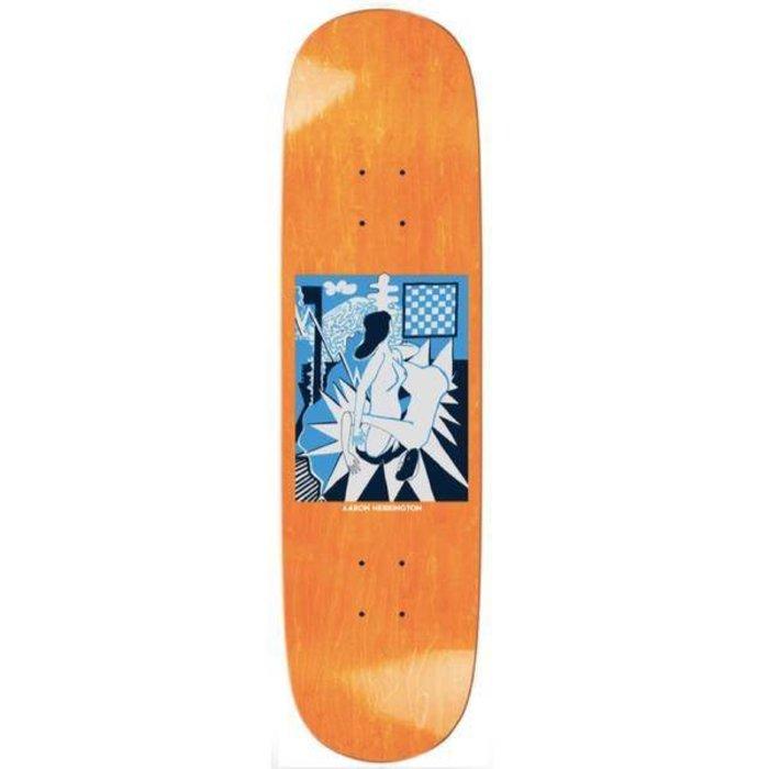 Polar deck , Aaron Herrington-69, 8.38