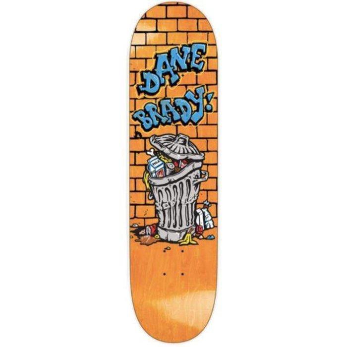 Polar deck , Dane Brady-Trash Can, 8.38