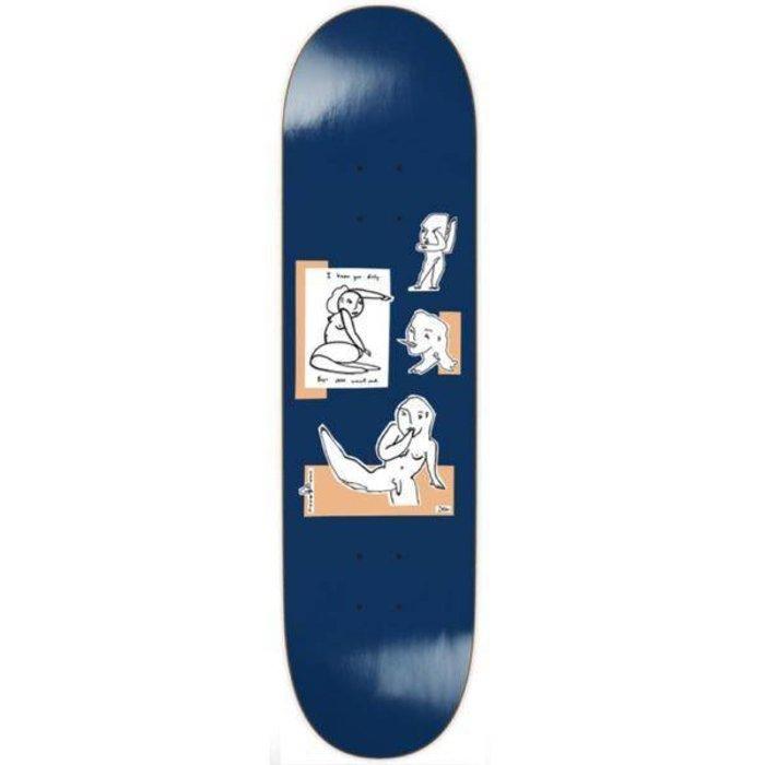 Polar deck , Dirty Boys, 8.75