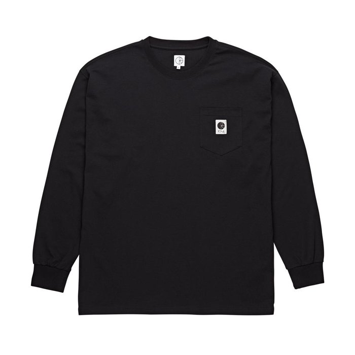 POLAR POCKET LONGSLEEVE