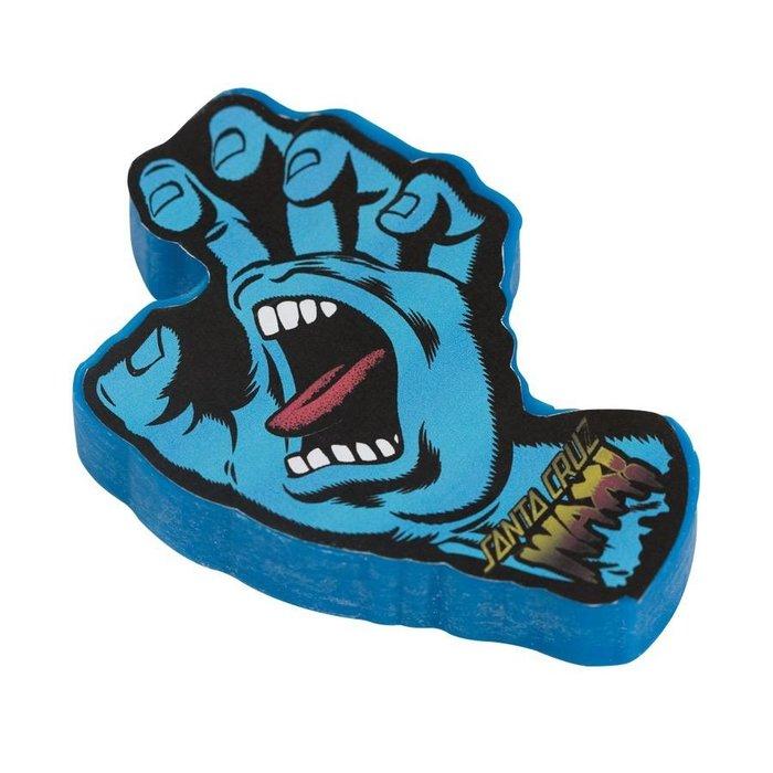 SANTA CRUZ - Screaming Hand Wax