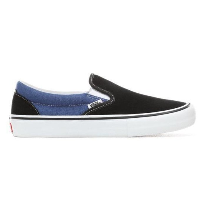 Vans MN Slip-on Pro (Anti Hero)