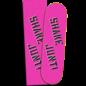 Shake Junt pink/black grip