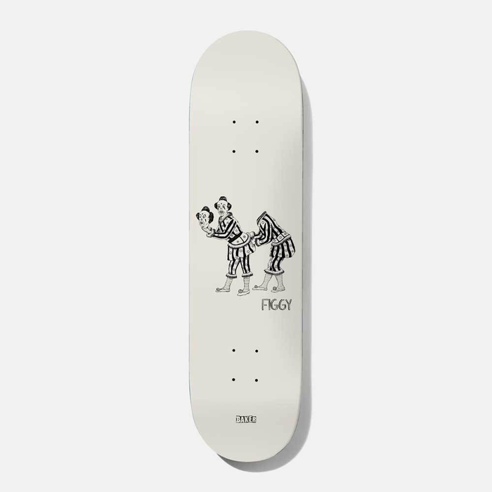 Baker deck Summer 19, JF Curiousities, 8.375