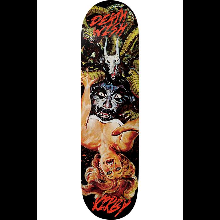 DeathWish Summer 19, TK Descent , 8.0