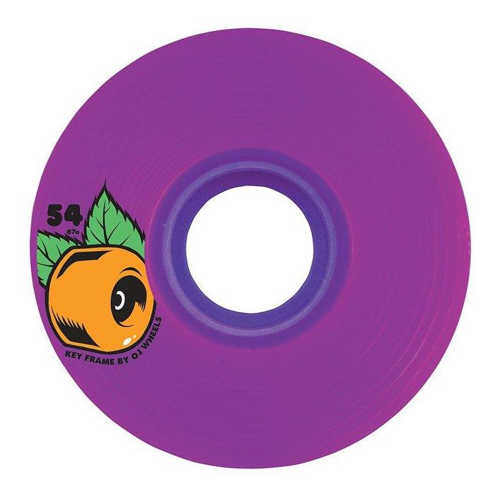 Keyframe  OJ, Purple 87a, 54