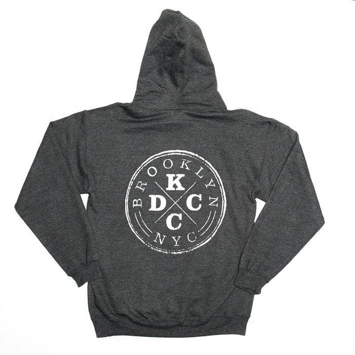 KCDC STAMP HOOD '19
