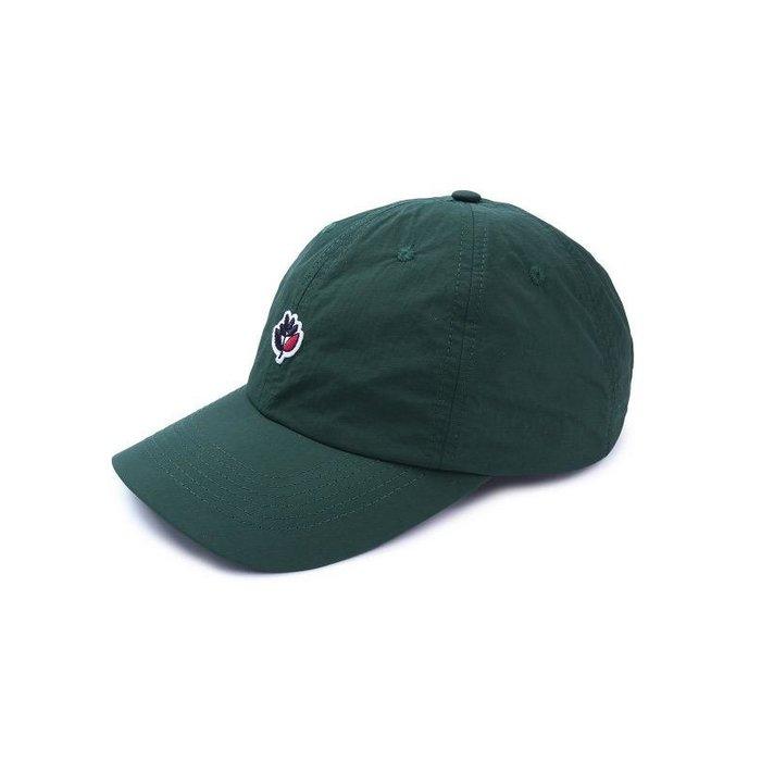 Magenta Plant logo Dad hat