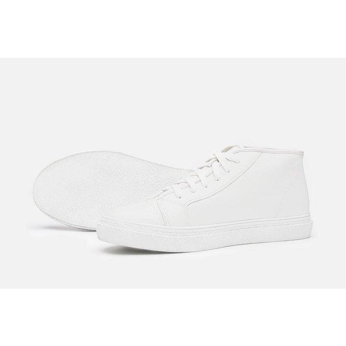 ONTO - Kogi White Leather