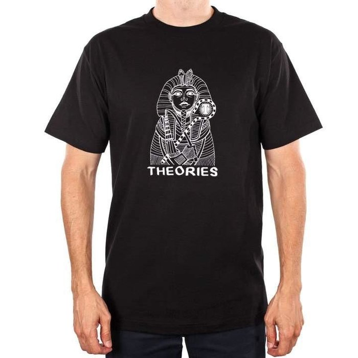Theories Pharoaoh Tee