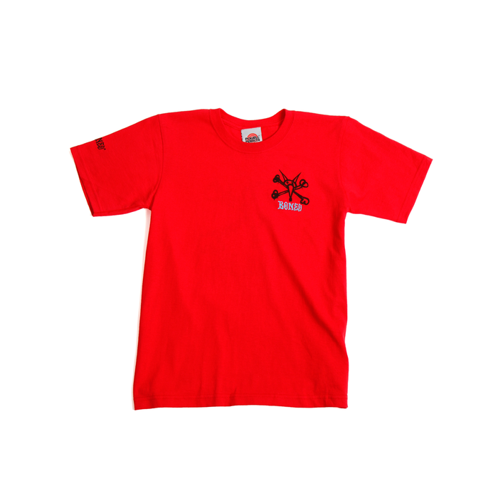 Powell-Peralta Rat Bones Youth Tee