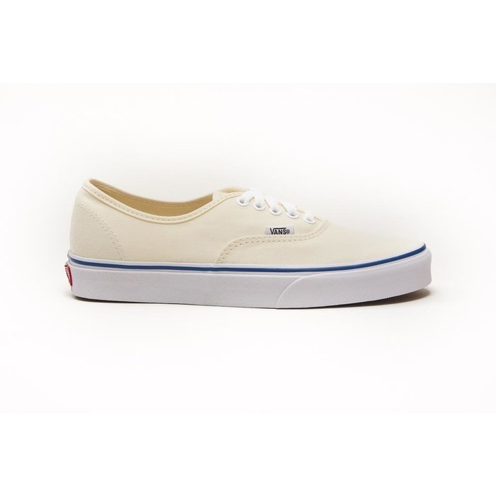 VANS - Authentic White
