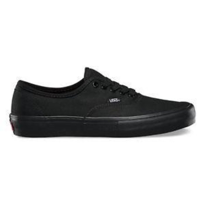 Vans - Authentic Pro