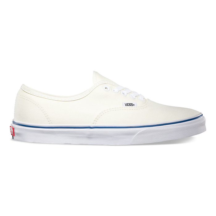 Vans U AUTHENTIC skate shoe