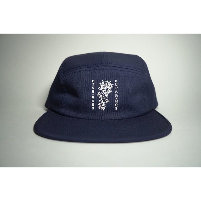 5Boro - 5B Dragon 5 Panel