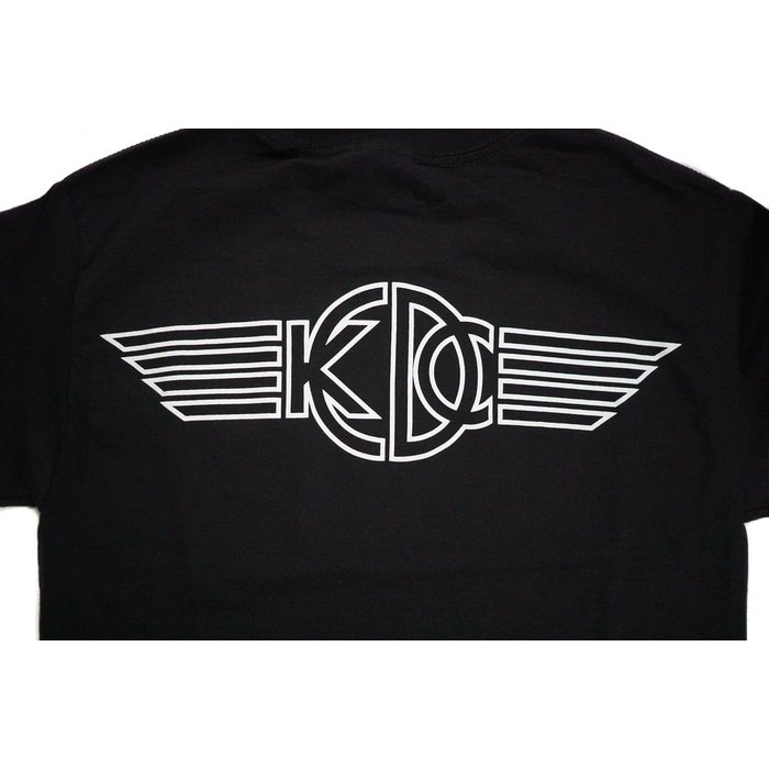 KCDC - P&S Pocket Wing Back