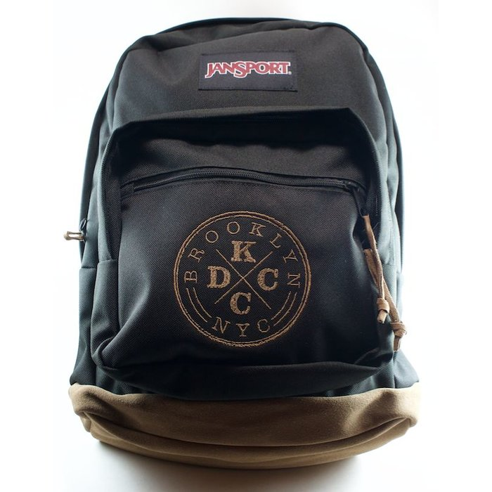 JANSPORT - Right Pack Signature Series - KCDC Skateshop