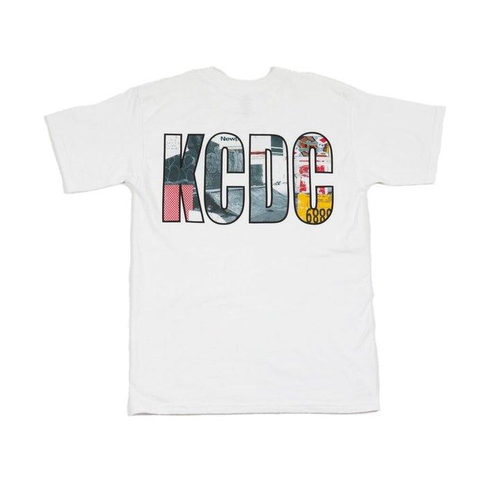 KCDC - BQE Artist Tee