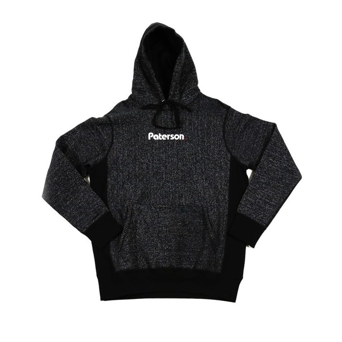 Paterson - OG Logo Hoodie