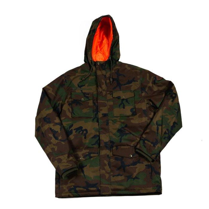 Vans - Westmark MTE Jacket
