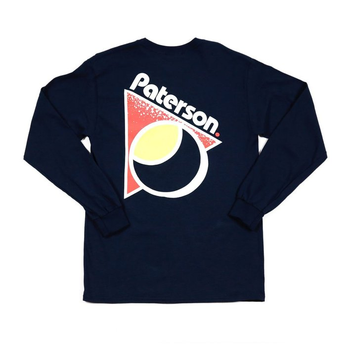 Paterson - Sideline Long Sleeve