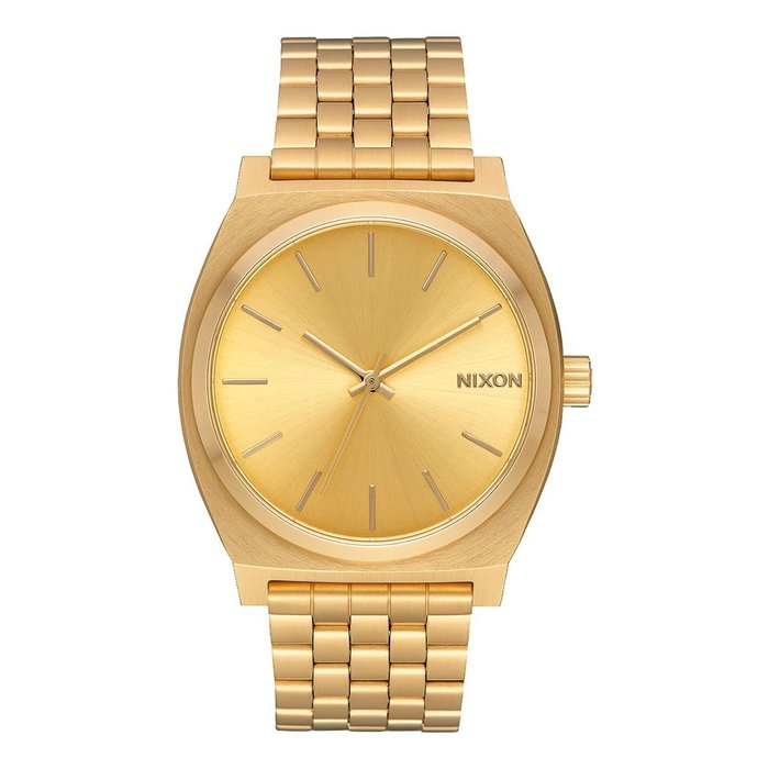 Nixon - Time Teller All Gold/Gold