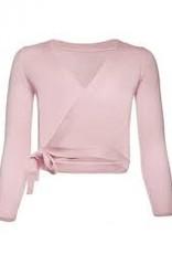 Capezio Capezio CK10949C Child Wrap Sweater