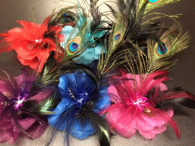 Fnt-6203-Feather-Clip