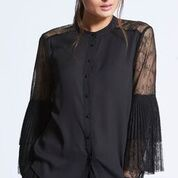 Angel Eye AngelEye Ericka Blouse