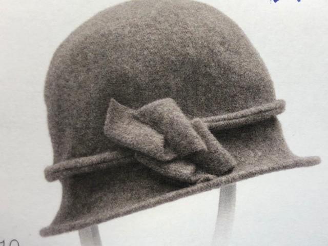 Canadian Hat Company Ltd. Canadian Hat Clarice Cloche
