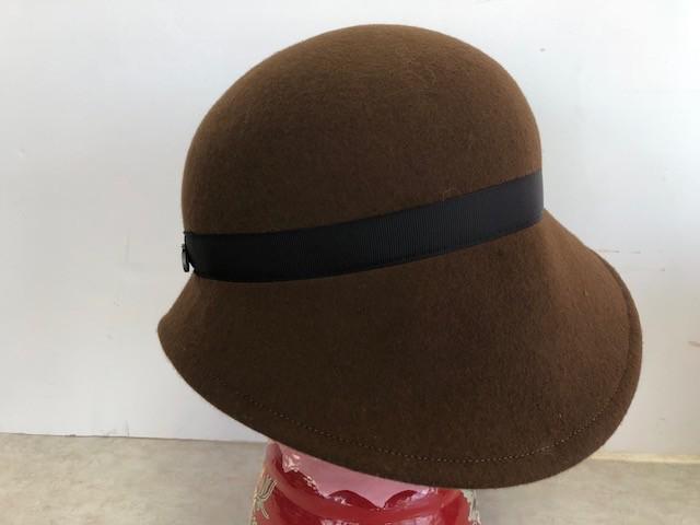 Canadian Hat Company Ltd. 100% Wool