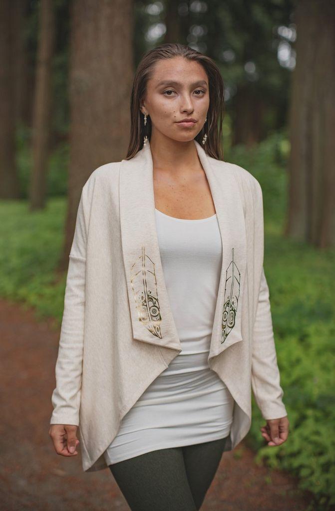 Chloe Angus Designs Chloe Angus Long Tank Top - Rayon Bamboo