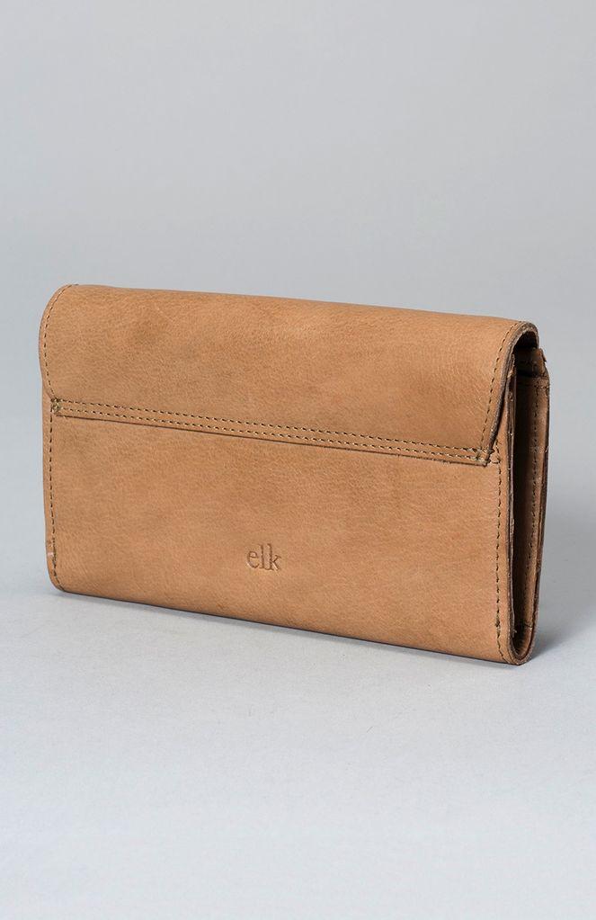 ELK Elk Kurva Wallet