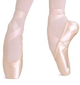 Bloch Bloch ES0160L Balance European Pointe Shoe
