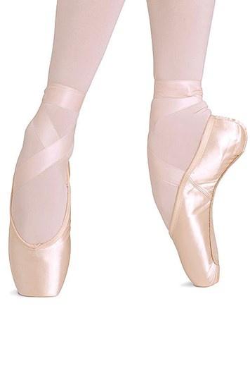 Bloch ES0160L Balance European Pointe Shoe