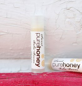 Pure Sweet Honey Pure Sweet Honey Lip Balm