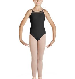 Bloch Bloch CL4837 Diamante Deco Back Cami Leotard/Bodysuit