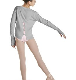 Bloch Bloch CZ1129 Child Bow Back Detail Sweater