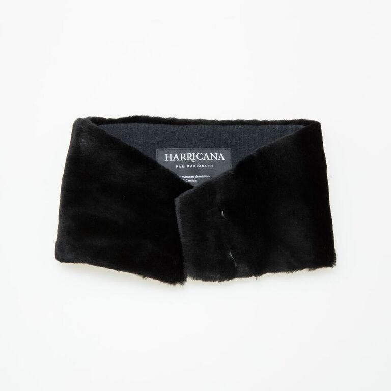 Canadian Hat Company Ltd. 100% recycled wool 100% recycled fur