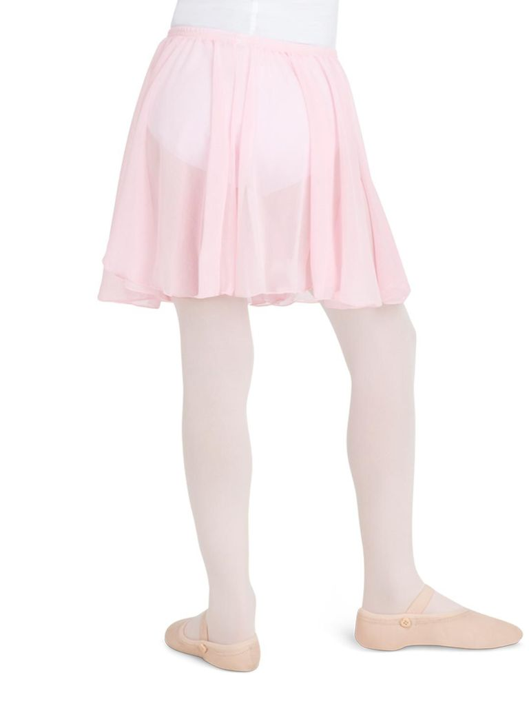 Capezio Capezio Pull On Skirt