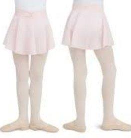 Capezio Capezio 11312C Double Layer Skirt - Child