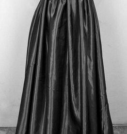 Daisy Corsets ACC-Satin Long Skirt