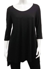 Gilmour Gilmour Bamboo Classic Tunic